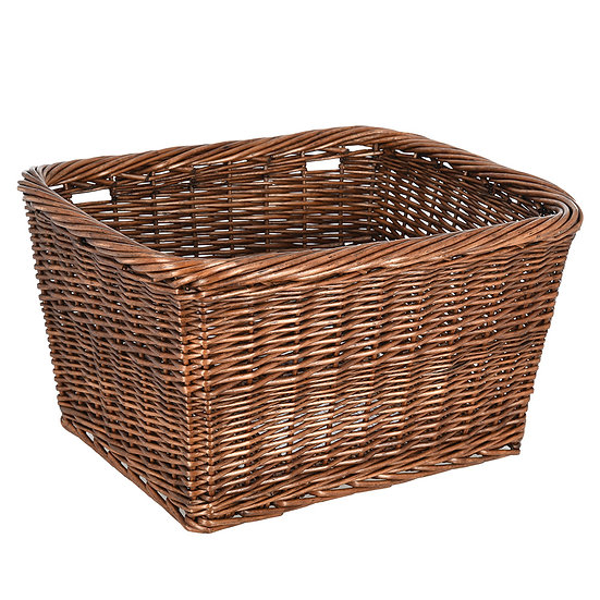 Oxford Pembroke Basket Deluxe 18'' Square Shape