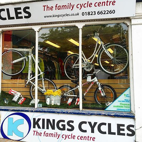 Kins Cycles