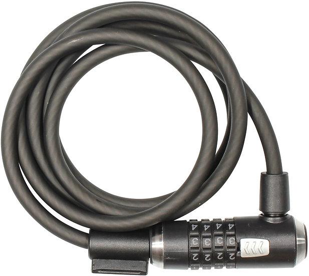 Kryptonite Kryptoflex 1018 Cable Lock Combo