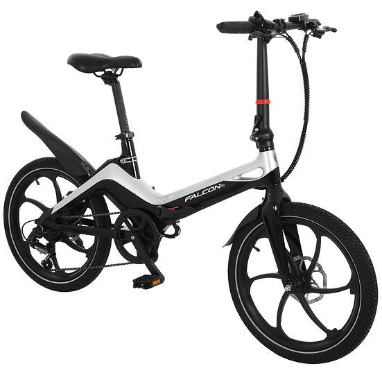 Falcon Flo  Electric Folding Bike