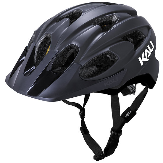 Kali Helmet - Pace (Solid Matt Black)