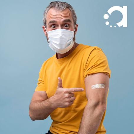 Ya me vacuné, ¿y ahora…?