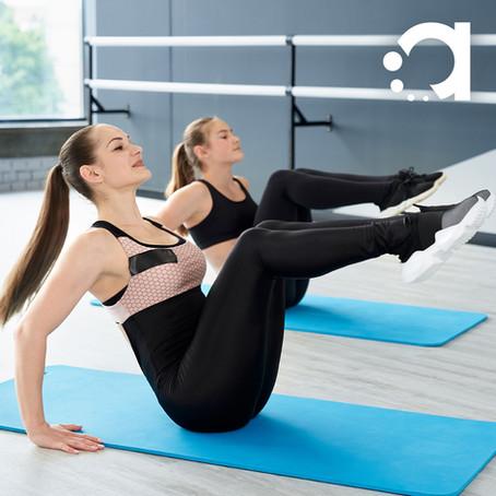 Embarazo y posparto De vuelta al ejercicio