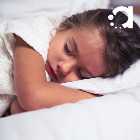Dormir no es solo dormir