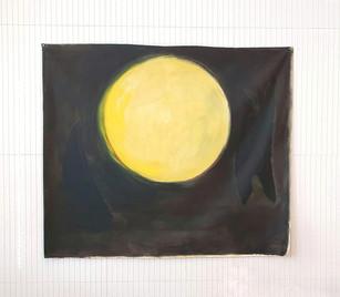 AURINKO JA KELLO / SUN AND CLOCK, 2021