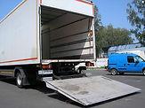 Krovinių pervežimas Klaipėdoje
