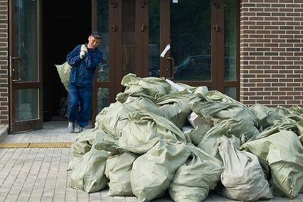 statybinių atliekų isvežimas Klaipėdoe