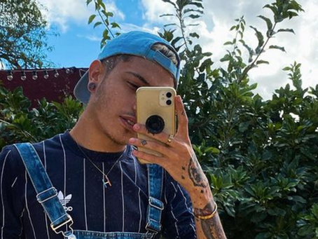 Local Make-Up Artist Henry Galea is A TikTok Sensation