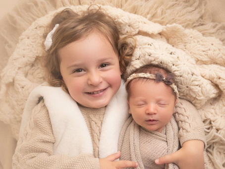 Baby Girl Born From 27 Year Old Embryo Breaks Record Set Prior By Her Sister