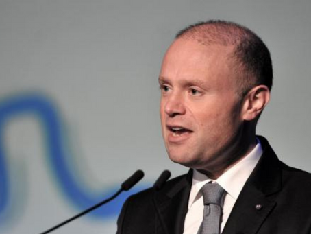 Joseph Muscat Says Daphne Was Killed When She Became Irrelevant