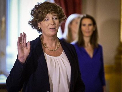 Belgium Has Elected The Worlds First Transgender Minister