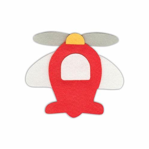 Aviãozinho (Vermelho)