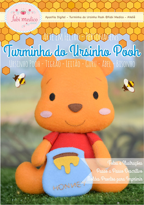 Turminha do Pooh