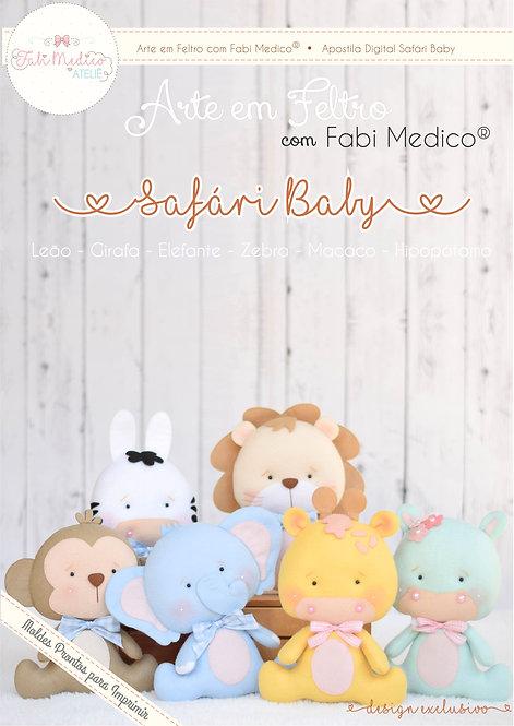 Safári Baby