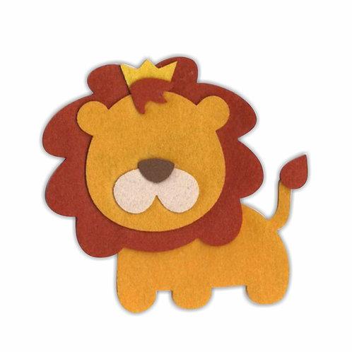 Leãozinho (Amarelo)