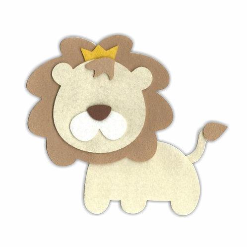 Leãozinho (Bege Palha)