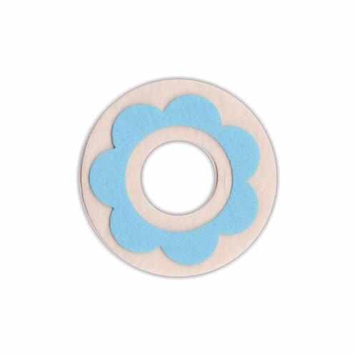 Rosquinha (Azul)