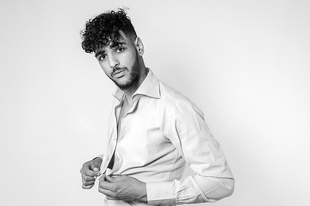 Model: Ayoub