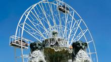 Le parc de la Villette: Architectures originales
