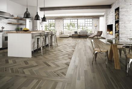 kitchen-living-room-hickory-hardwood-flo