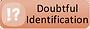 Doubtful ID