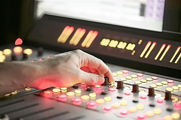 Captation streaming évenement, messe, office, séminaires, conférences, concerts - www.avte.be