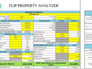 Property Analyzers