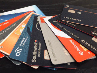 Credit Card Hacking 101: Our Favorite Credit Cards