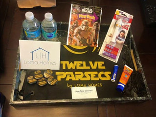 Leaving an Impression with Vacation Rental Gift Baskets
