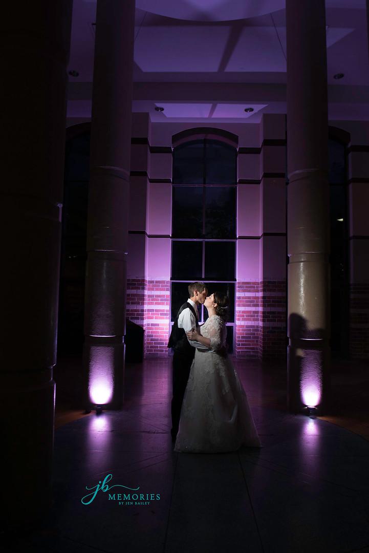 wedding impact