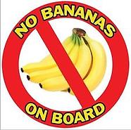 No bananas fishing charters