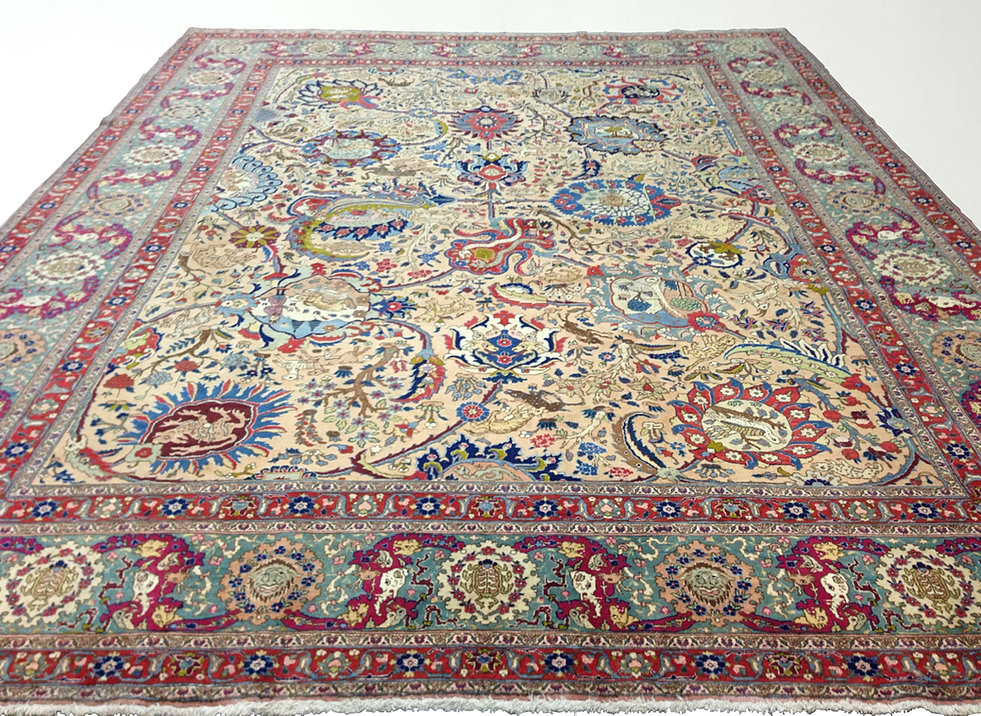 Hand Knotted Persian Rugs Uk Www Allaboutyouth