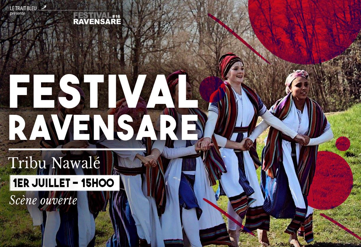 Ravensare Festival