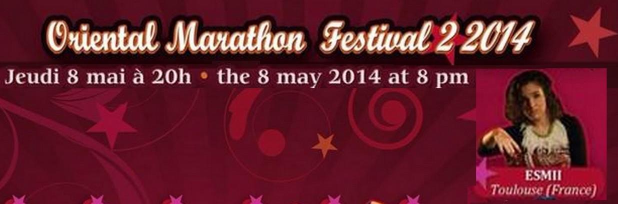 oriental Marathon Festival