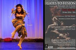 Gates To Fusion Festival