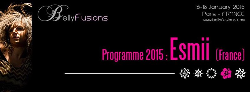 bellyfusions festival 2015