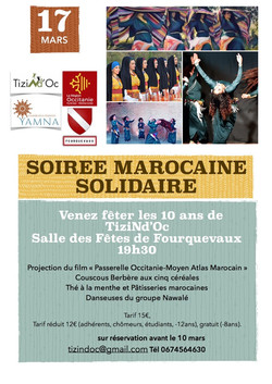 17 mars 2018 Toulouse