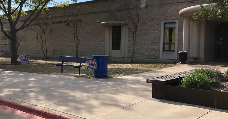 Merriman Park Elementary