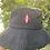 Thumbnail: Bucket Hat Black