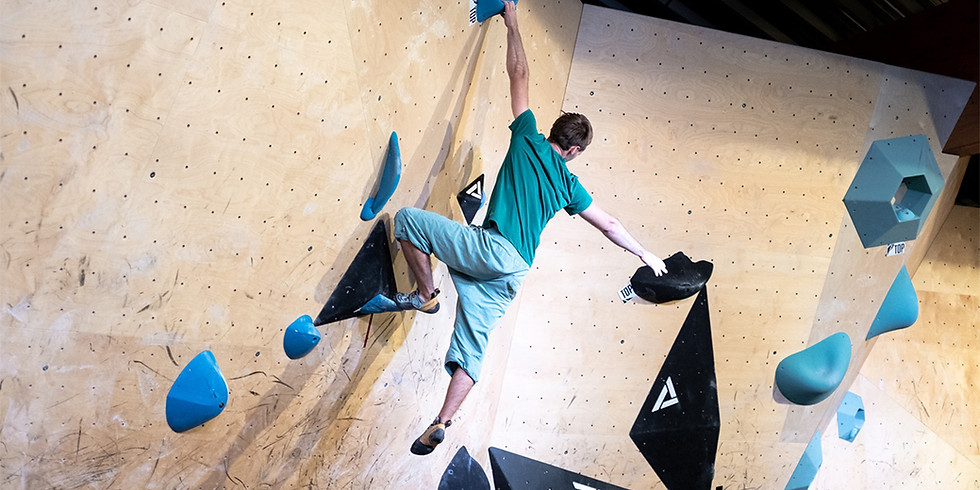 Erwachsene Kletterkurs Fortgeschritten Dienstag