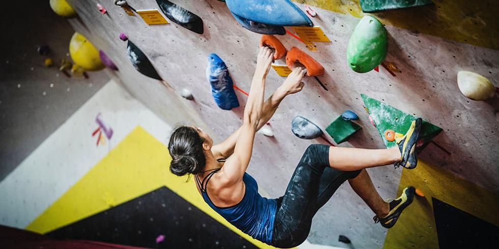 Erwachsene Kletterkurs Anfänger Mittwoch