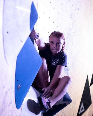 Kletterkurs und Boulderkurs für Kinder