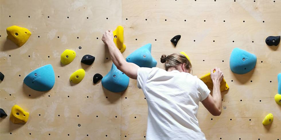 Jugend Kletterkurs Anfänger 10-14 Jahre Dienstag