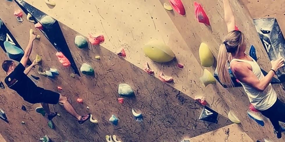 Erwachsene Kletterkurs Anfänger Donnerstag