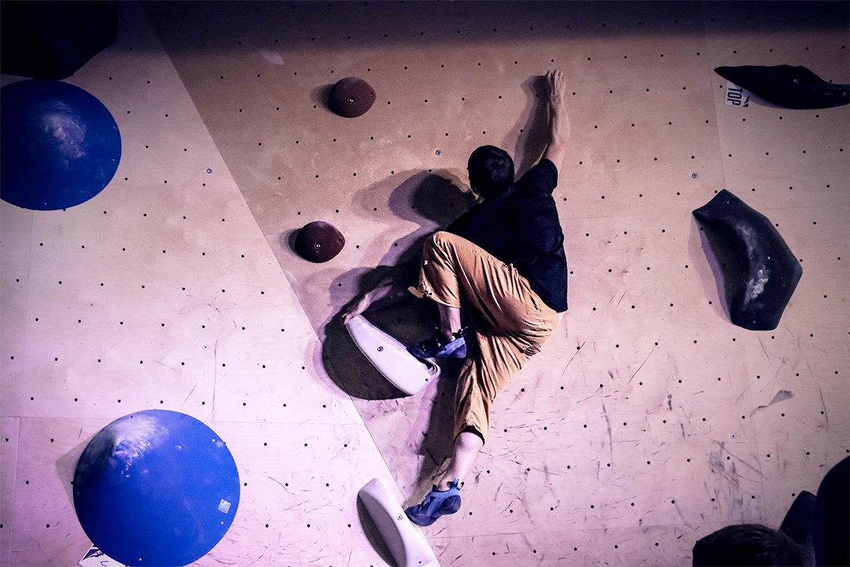 Jugend Boulderkurs - Montag