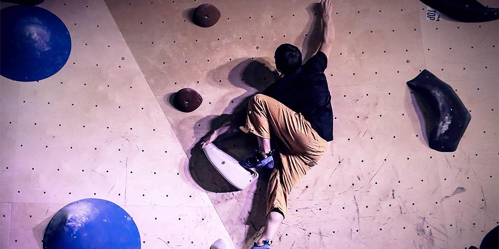 Jugend Kletterkurs Anfänger 10-14 Jahre Montag