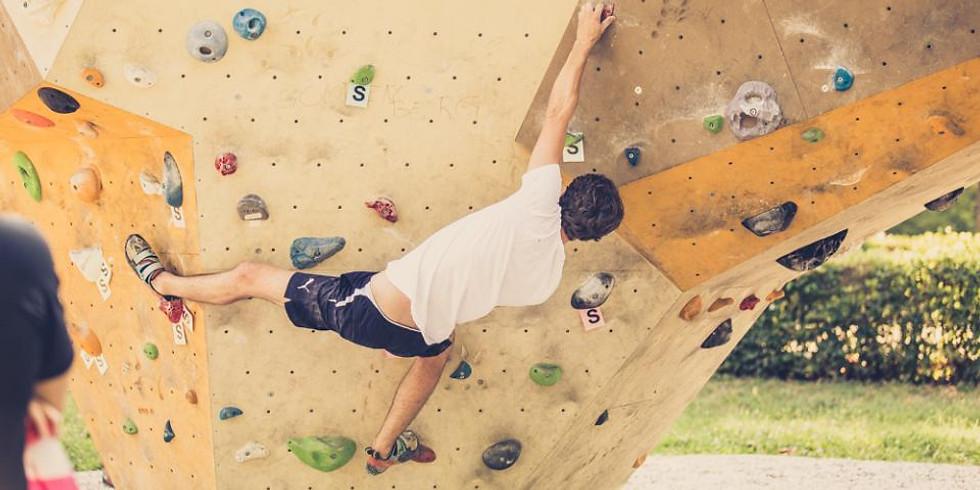 Erwachsenen Kletterkurs - Mittwoch