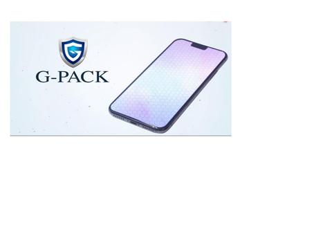 G-PACKガラスコーティング導入記念キャンペーン実施中!