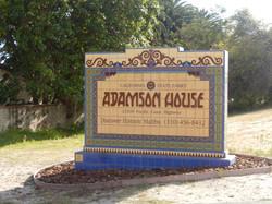 Adamson House Museum