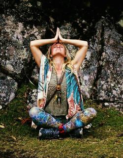 Angelight Yoga